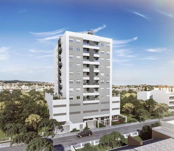 Apartamento Residencial À Venda, Centro, São Leopoldo. - Ap2021