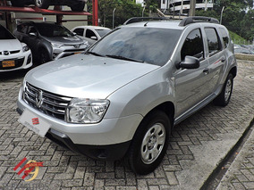 Renault Duster Expression Mt 1.6 4x2 2013 Mtx713