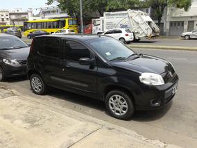 Fiat Uno 1.4 Way2011 Financio Permuto Por Auto Con Gnc