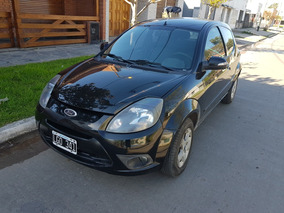 Ford Ka 1.6 Pulse Top 95cv 2012