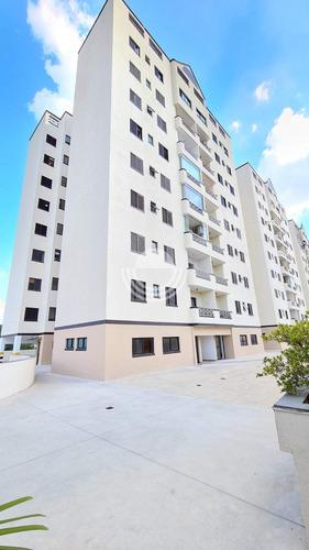 Imagem 1 de 21 de Apartamento À Venda Em Taquaral - Ap005438