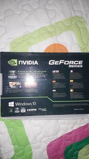 Tarjeta De Video Nvidia Geforce 710gt