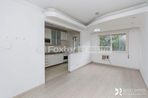 Imagem 1 de 23 de Apartamento, 2 Dormitórios, 58.52 M², Boa Vista - 207356