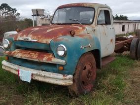 Caminhão Chevrolet Brasil