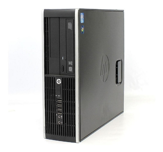Desktop Hp Elite 8300 I7-3770 3.40ghz(turbo 3.90ghz) Hd500gb
