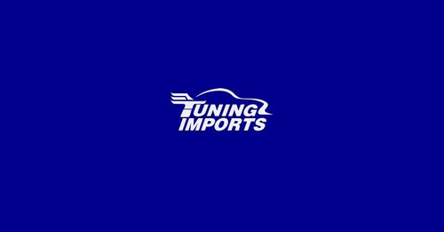 Imagem 1 de 1 de Adesivo Tuning Imports Stickers
