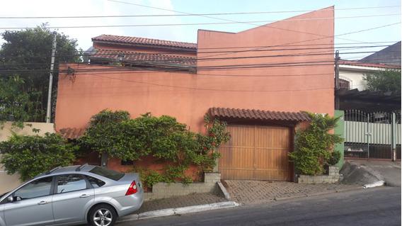 Casa Térrea No Jd. Sta. Margarida - Zona Sul