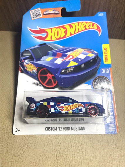 Hot Wheels Custom