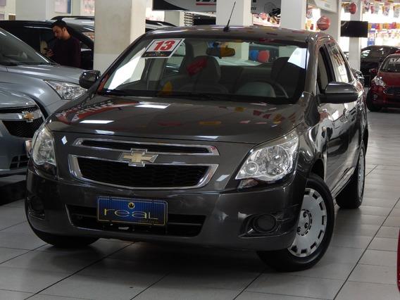 Chevrolet Cobalt Flex Completo 1.4 Lt 4p