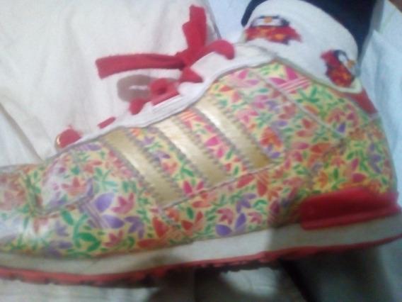 Zapatillas adidas, De Nena Modelo Único