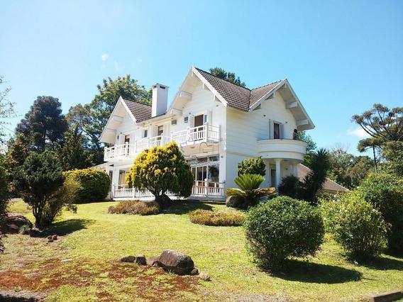 Casa Em Condominio - Mato Queimado - Ref: 2679 - V-gi2685