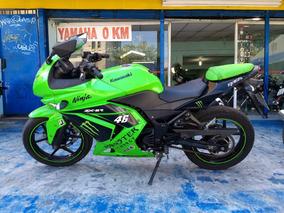 Kawasaki Ninja 250r Kawasaki Ninja 250 2010