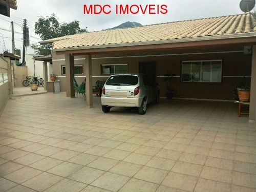 Imagem 1 de 20 de Casa - Mdc 1222 - 4879308