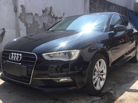 Audi A3 1.8 Attraction Plus At 2015