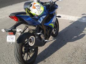 Suzuki Gsxr150
