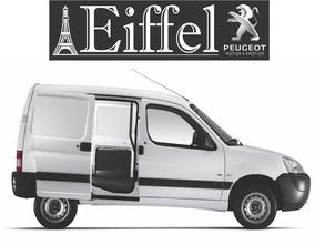 Peugeot Partner Furgón 100% Financiada Sin Interés