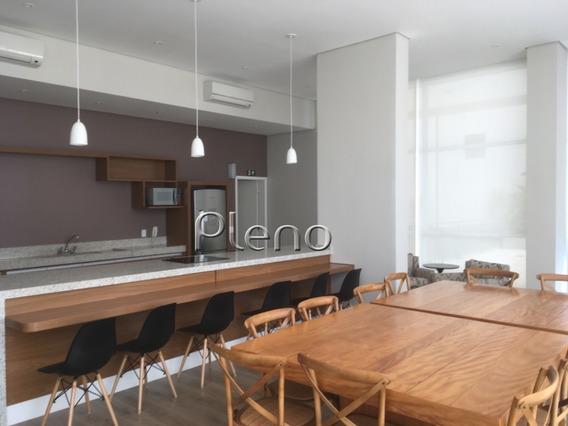 Apartamento À Venda Em Jardim Chapadão - Ap020168