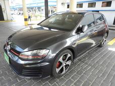 Volkswagen Golf Gti 2.0t
