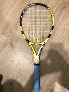 Raqueta De Tenis Seminueva Babolat