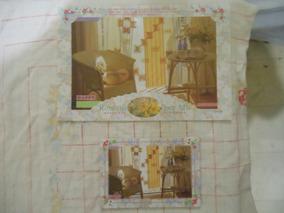 Papel De Carta Importado Com 14 Folhas E 3 Envelopes
