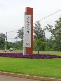 Alphaville - Terreno Residencial À Venda - Piracicaba. - Te0113