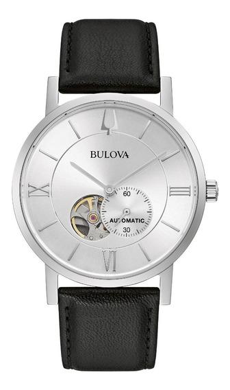 Reloj Bulova Colección American Clipper Original 96a237