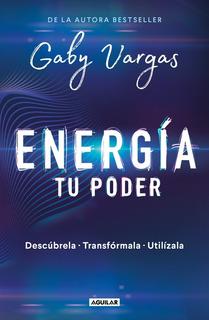 Energía - Tu Poder - Gaby Vargas - Nuevo - Original