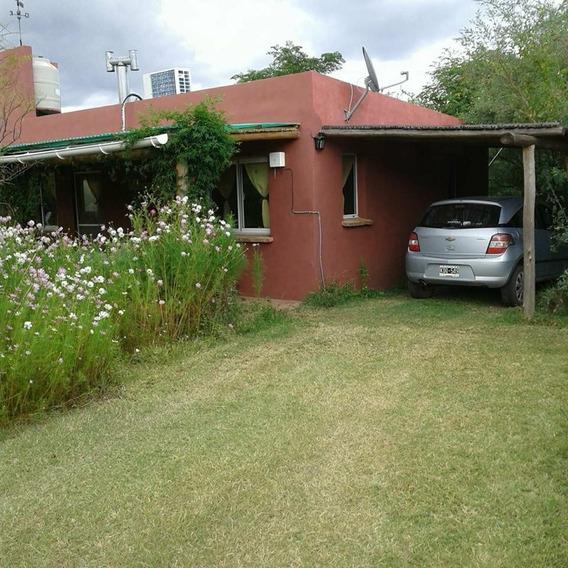Casas/cabañas Capilla Del Monte