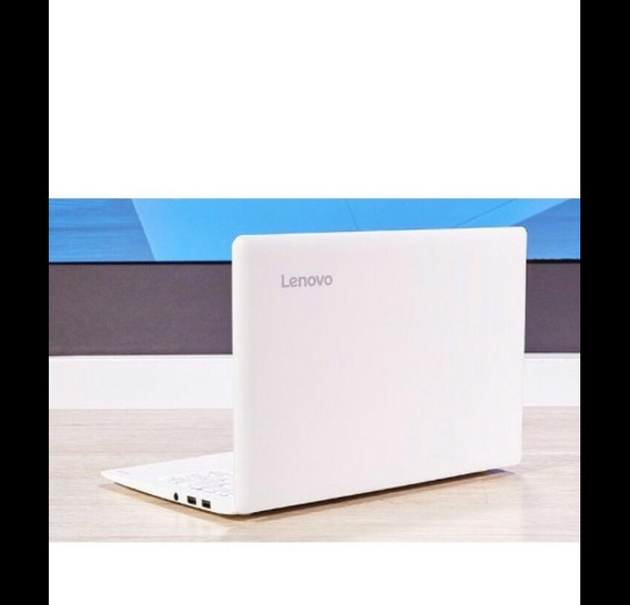 Notbook Marca Lenovo. Vai Na Caixa Lacrada. Novo Sem Uso.