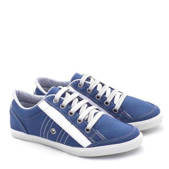 Sapatenis Infantil Dex Shoes