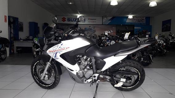 Honda Xl 700 Transalp 2012 Revisada C\garantia