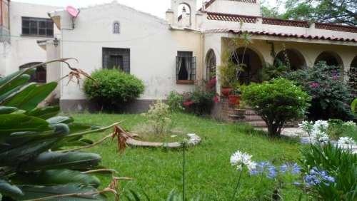 Casa Sola En Tlaltenango, Cuernavaca, Morelos Crb-250-cs