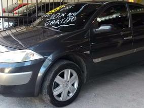 Renault Megane 1.6 Completo + Gnv Sem Entrada + 48x