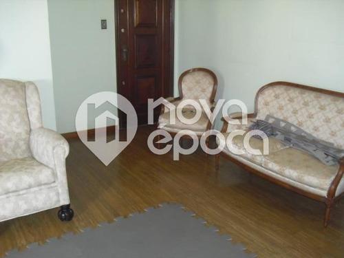 Apartamento - Ref: Sp2ap50067