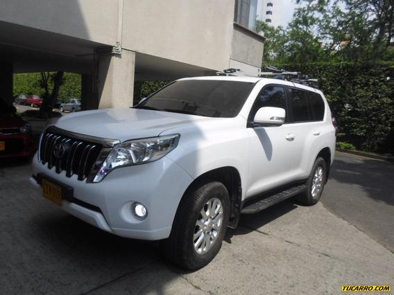 Toyota Prado Land Cruiser Prado Tx