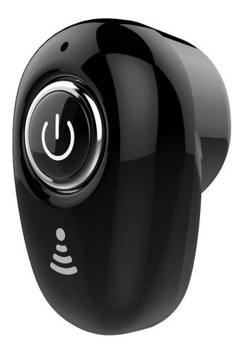 Nano Auricular Manos Libres Bluetooth Ultra Pequeño Comodo ®