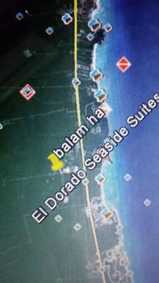 Terreno En Riviera Maya Listo Para Desarrollar 50 Hectáreas Con Escrituras