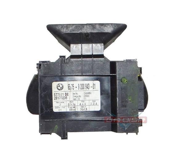 Sensor D Chuva E Ultra Som 6575920094301 Bmw 320 E90 06 012
