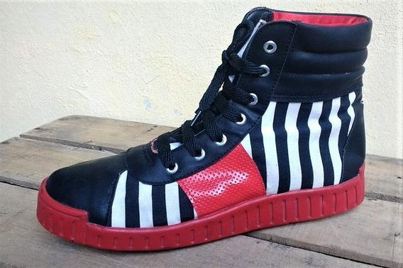 Zapatillas Diseño De Autor