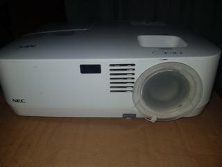 Proyector Nec Np600