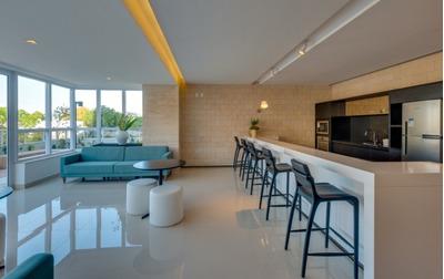 Apartamento Em Plano Diretor Sul, Palmas/to De 206m² 4 Quartos Para Locação R$ 6.000,00/mes - Ap141550