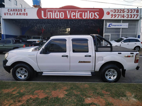 Ford Ranger 3.0 Xl 4x4 Cd Turbo Electronic Diesel 4p Manual