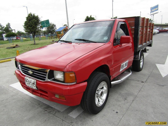 Chevrolet Luv Tfr2300