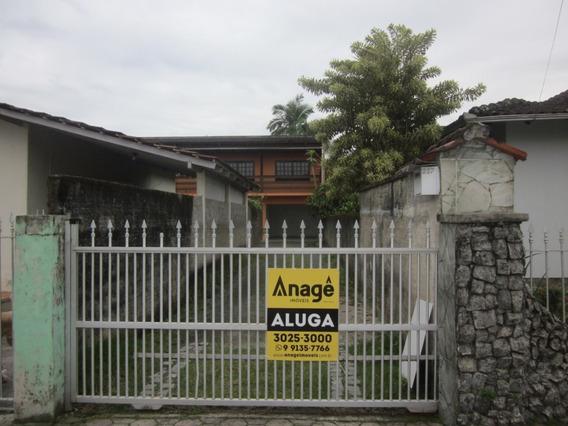 Casa Residencial Para Alugar - 04421.001