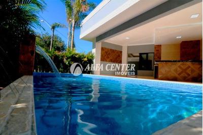 Casa Com 3 Dormitórios À Venda, 250 M² Por R$ 1.250.000 - Condomínio Do Lago - Goiânia/go - Ca0434
