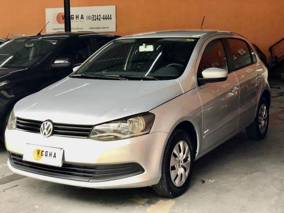 Volkswagen Gol G6 1.0