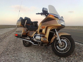 Honda Goldwing Gl 1200 Limitada Injeccion