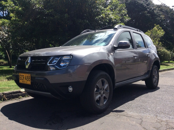 Renault Duster Intense 1600cc 4x2 Mt