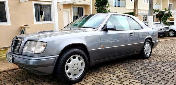 Mercedes Benz 320 E Coupe 1993 72.000 Km