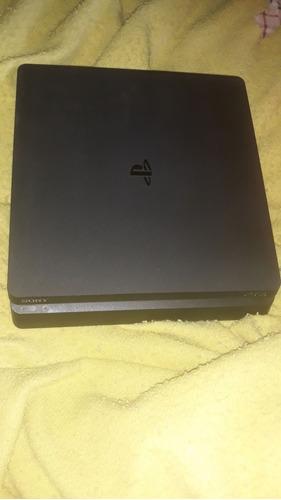Playstation4 Slim 1tb+joystick+4juegos Fisicos